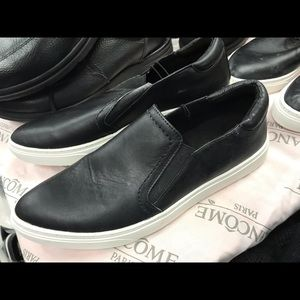 Kenneth Cole Black Shoes Size 7 New